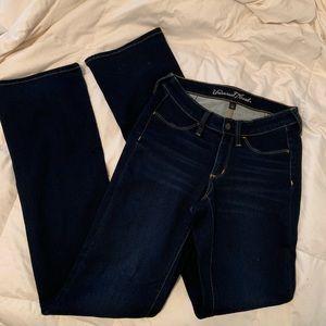Super LONG jeans!!